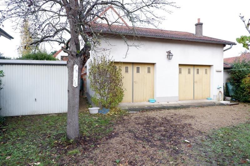 Sale house / villa Le mesnil le roi 595000€ - Picture 8