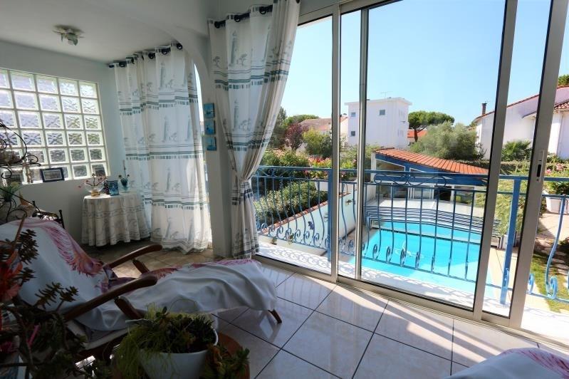 Vente de prestige maison / villa Royan 574000€ - Photo 7