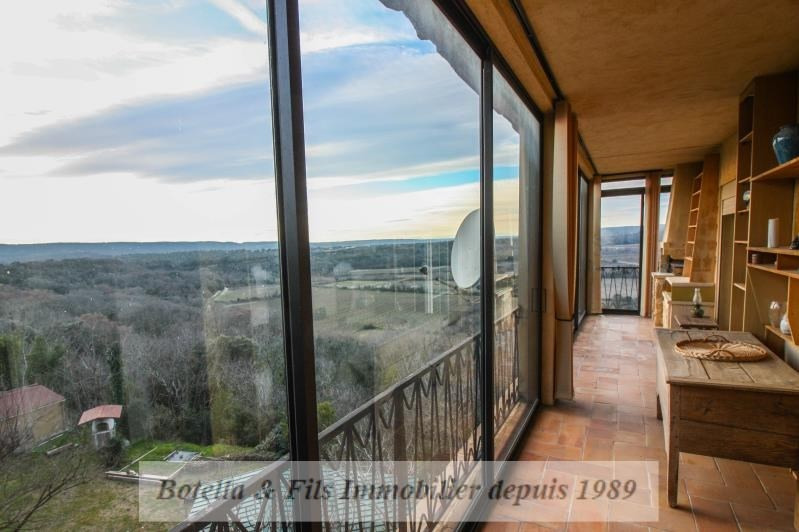 Vente appartement Uzes 198 000€ - Photo 2