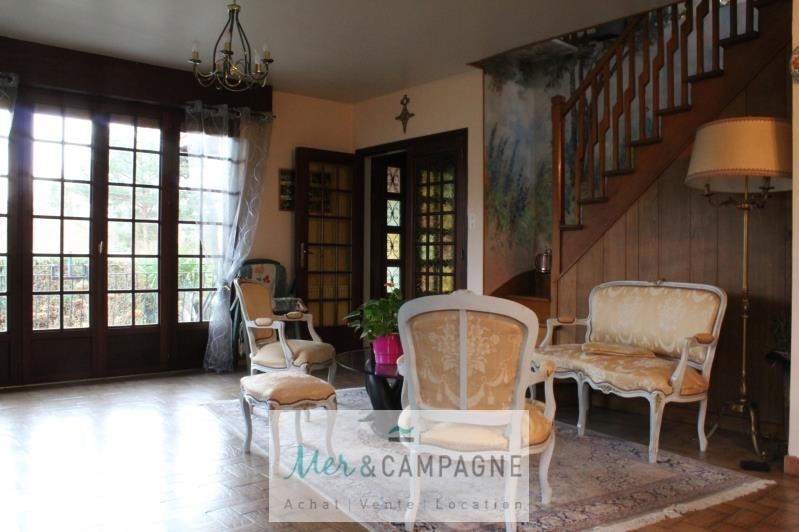 Sale house / villa Quend 368 000€ - Picture 3