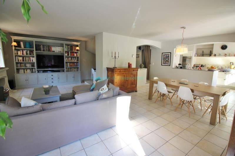 Vente de prestige maison / villa Le tignet 750000€ - Photo 5