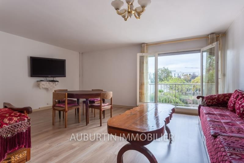 Vente appartement Aubervilliers 300 000€ - Photo 2