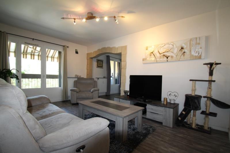 Revenda apartamento La motte-servolex 187000€ - Fotografia 1