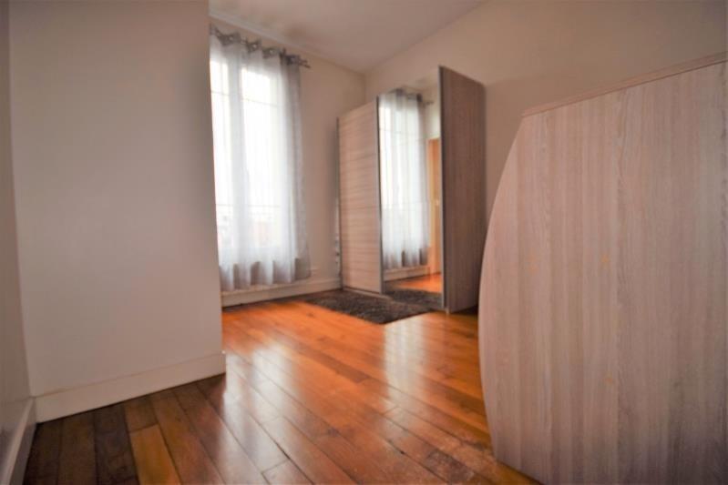 Rental apartment Nanterre 970€ CC - Picture 4