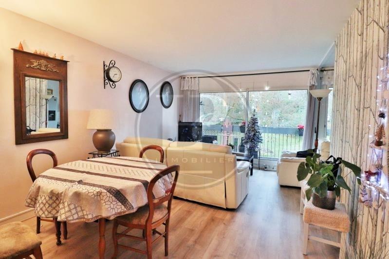 Vendita appartamento L etang la ville 315000€ - Fotografia 1