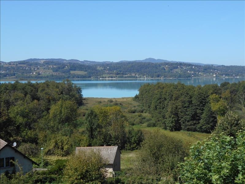 Investment property apartment Aiguebelette le lac 88 000€ - Picture 1