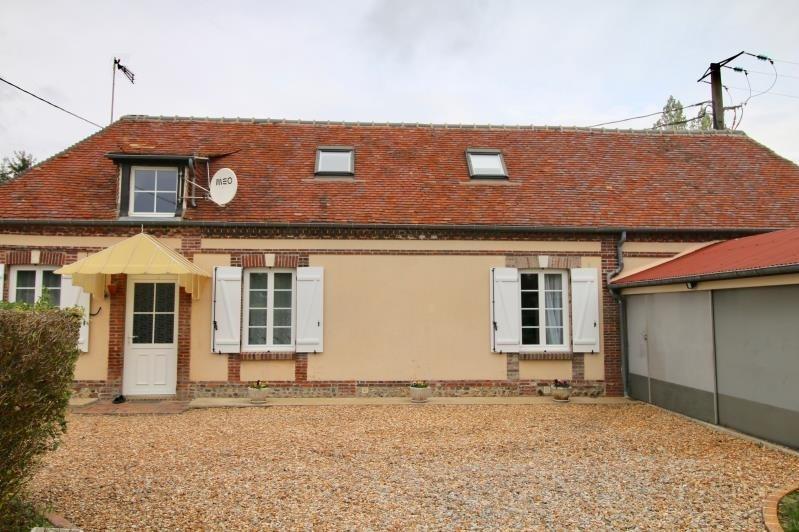 Sale house / villa Breteuil sur iton 158000€ - Picture 9