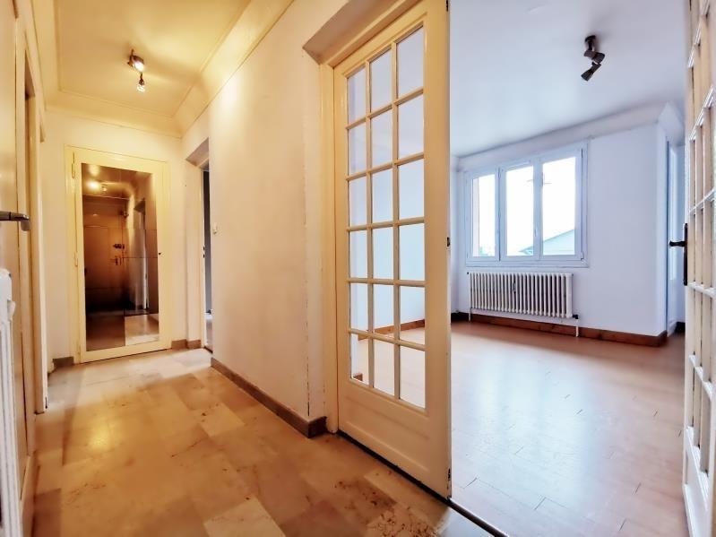 Vente appartement Magland 127200€ - Photo 7