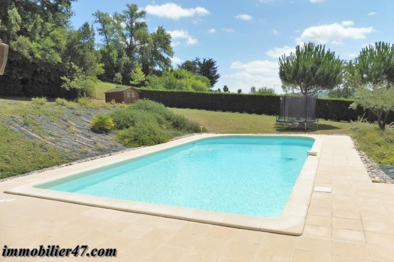 Vente maison / villa Dolmayrac 249 000€ - Photo 10