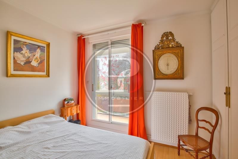 Sale apartment Mareil marly 350 000€ - Picture 4