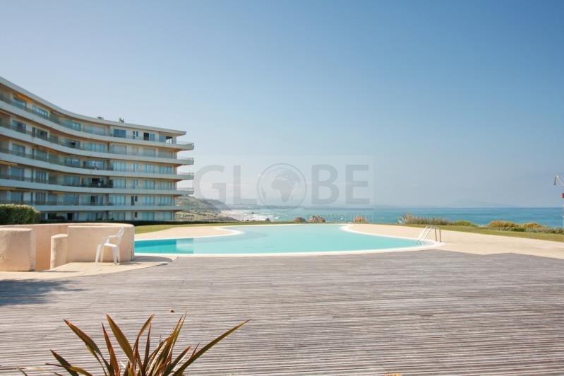 Sale apartment Biarritz 416000€ - Picture 1