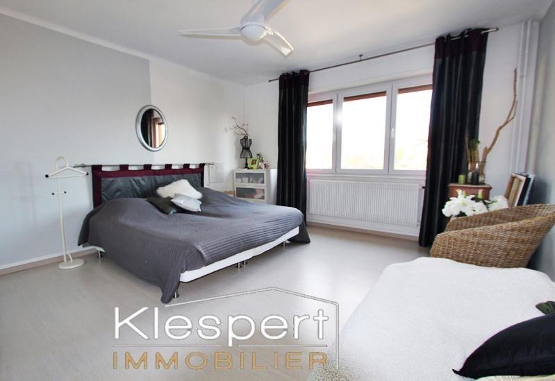 Vente appartement Kintzheim 245000€ - Photo 4