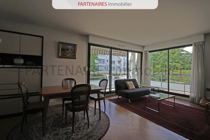 Sale apartment Le chesnay 430000€ - Picture 2