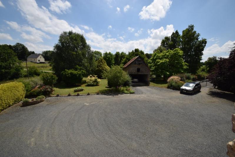 Venta  casa Dangy 213000€ - Fotografía 9