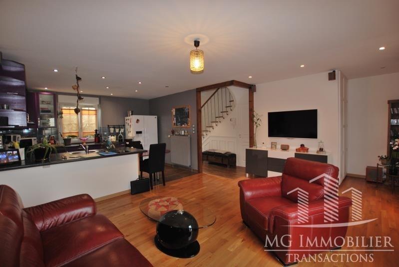 Sale house / villa Montfermeil 290000€ - Picture 2