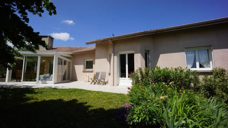 Sale house / villa Chonas l amballan 385000€ - Picture 2