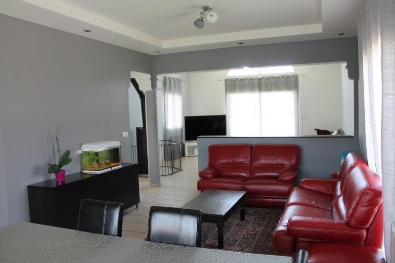 Venta  casa Langon 299320€ - Fotografía 3