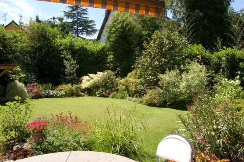 Vente maison / villa Montmorency 565 000€ - Photo 2