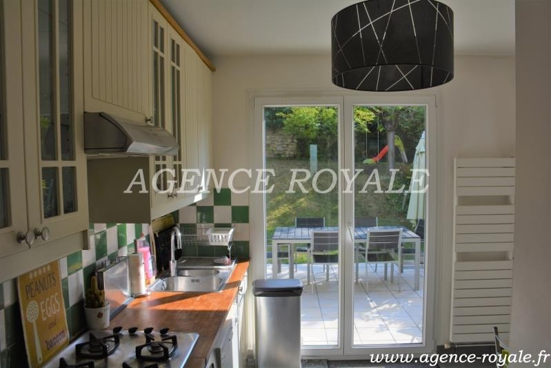 Vente maison / villa Chambourcy 580000€ - Photo 5