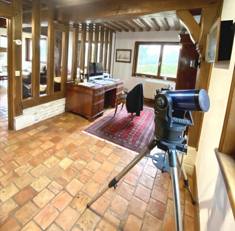 Revenda residencial de prestígio casa Trouville-sur-mer 995000€ - Fotografia 6