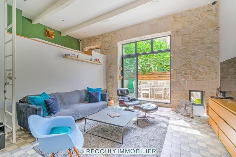 Vente de prestige appartement Marseille 6ème 599000€ - Photo 2