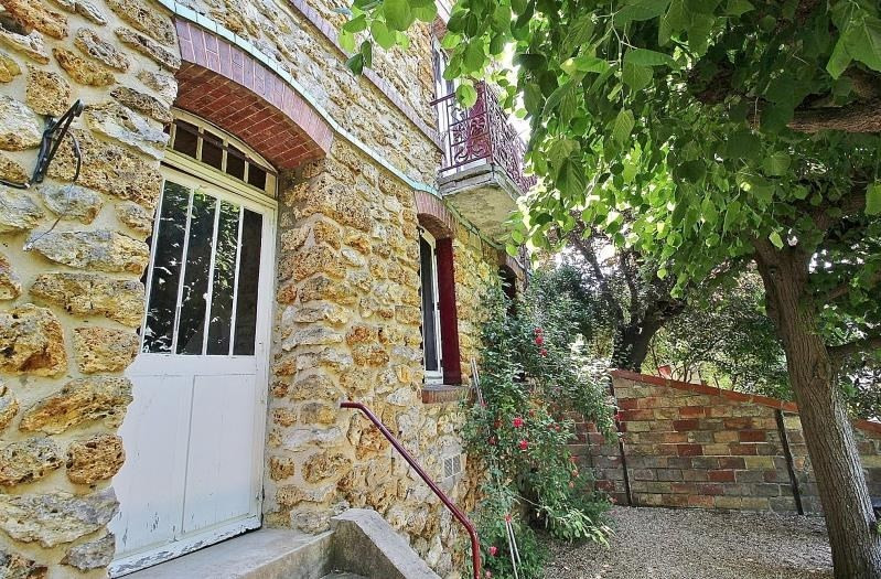 Venta  casa Triel sur seine 630000€ - Fotografía 1