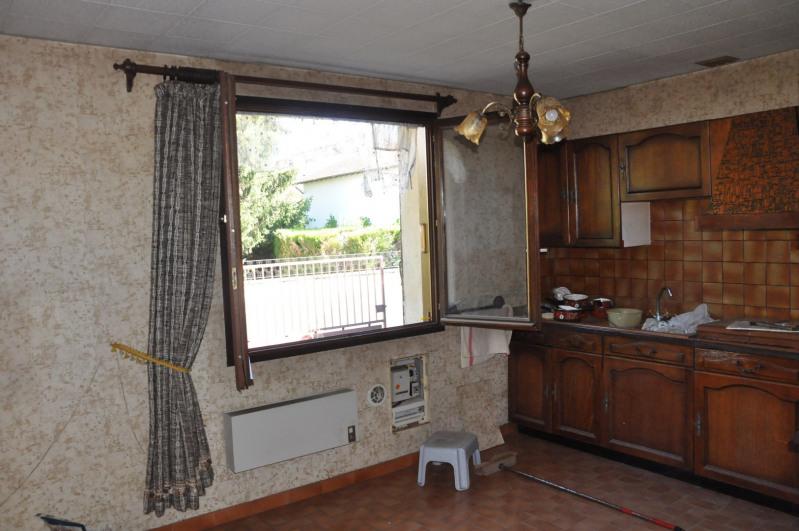 Vente maison / villa Bron 275000€ - Photo 5