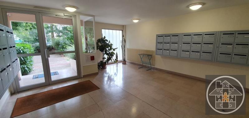 Sale apartment Compiegne 91000€ - Picture 2