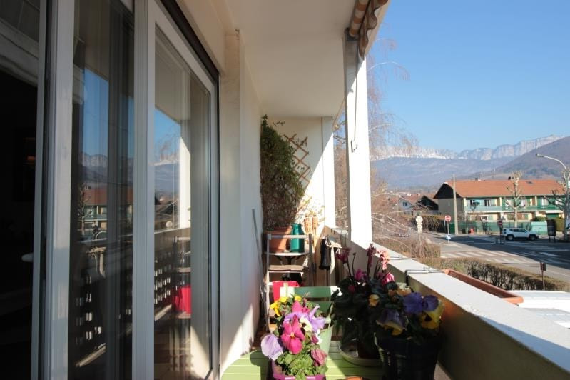 Sale apartment Annecy 338 000€ - Picture 3