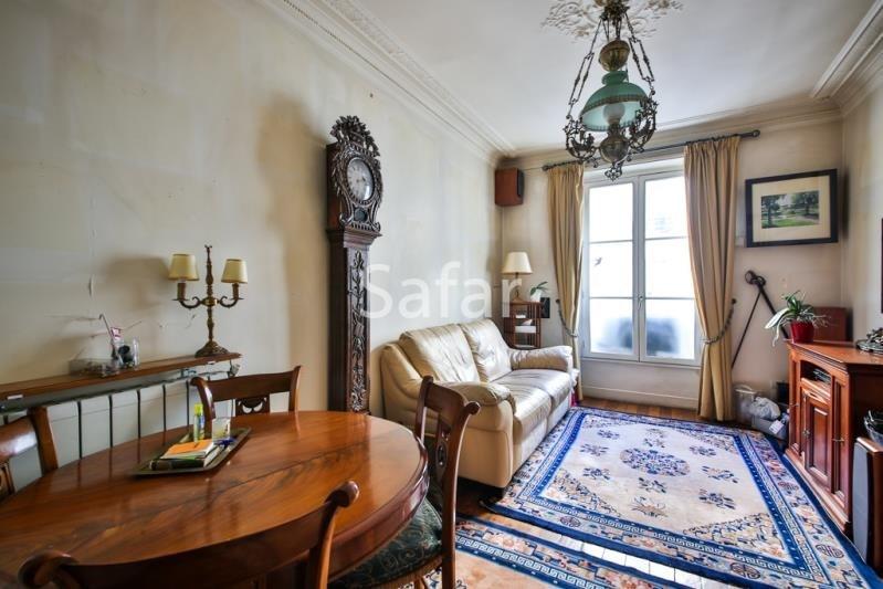 Vente appartement Paris 13ème 575000€ - Photo 2