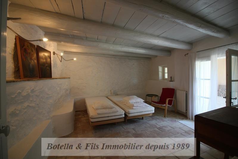 Verkoop  huis Uzes 253000€ - Foto 5