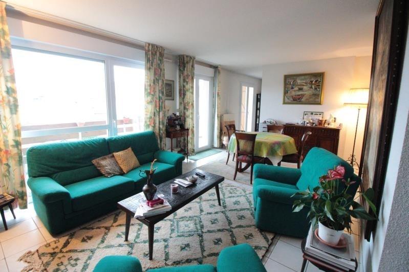 Vente appartement Annecy le vieux 349000€ - Photo 1