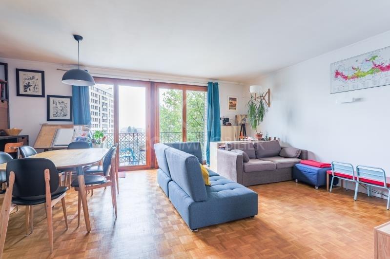 Vente appartement Châtillon 425000€ - Photo 1