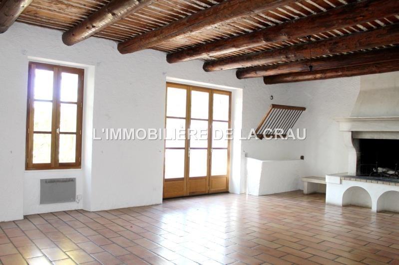 Venta  casa Lamanon 480000€ - Fotografía 4