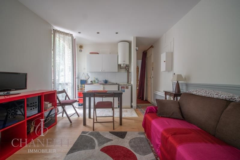 Sale apartment Vincennes 245 000€ - Picture 1
