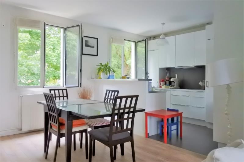 Vente appartement Garches 650000€ - Photo 5
