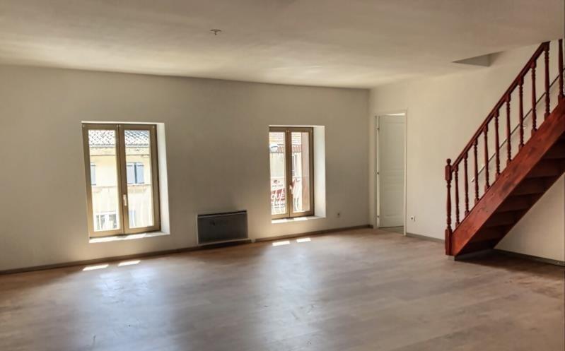 Alquiler  apartamento Chabeuil 680€ CC - Fotografía 3