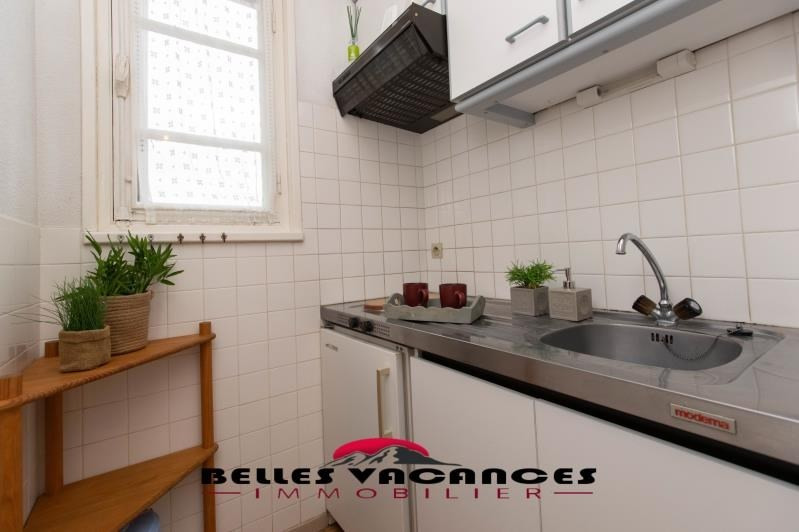Vente appartement St lary soulan 43 000€ - Photo 5