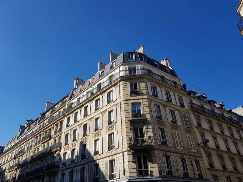 Vente appartement Paris 5ème 1365000€ - Photo 10