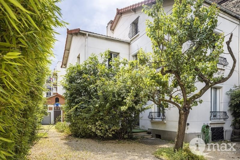 Deluxe sale house / villa Bois-colombes 1 349 000€ - Picture 4