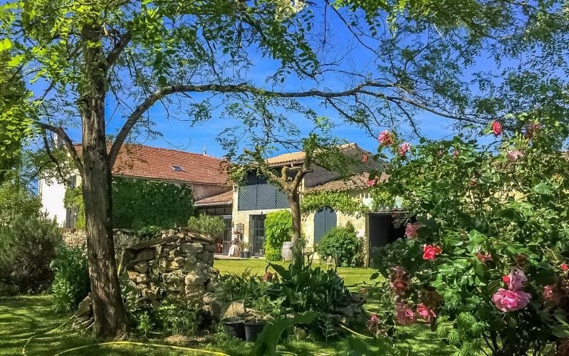 Vente maison / villa Ordonnac 430000€ - Photo 2