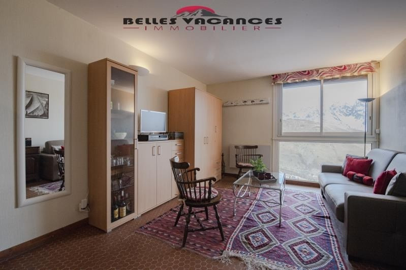 Sale apartment St lary soulan 66 500€ - Picture 2