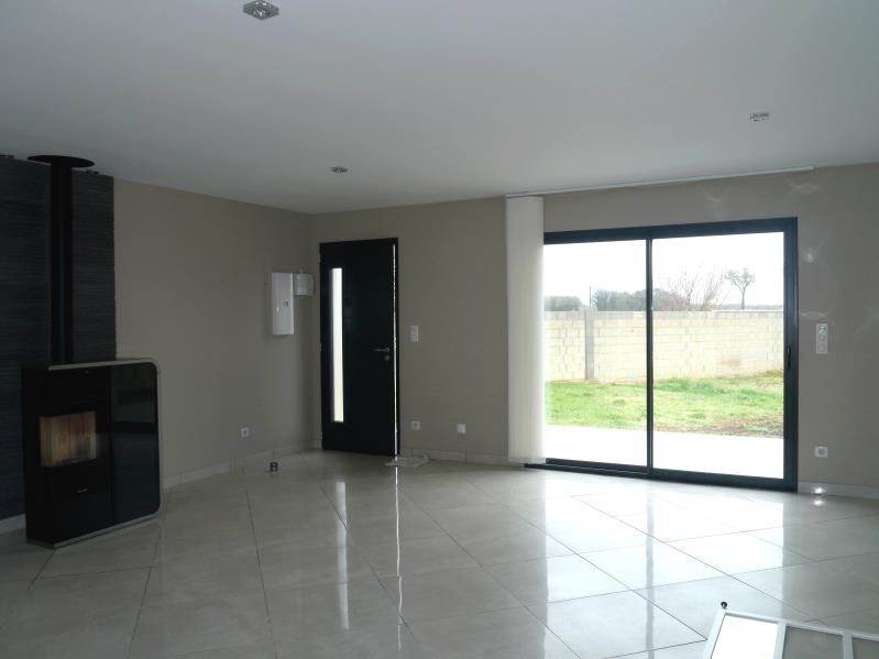 Vente maison / villa Gemozac 154000€ - Photo 4