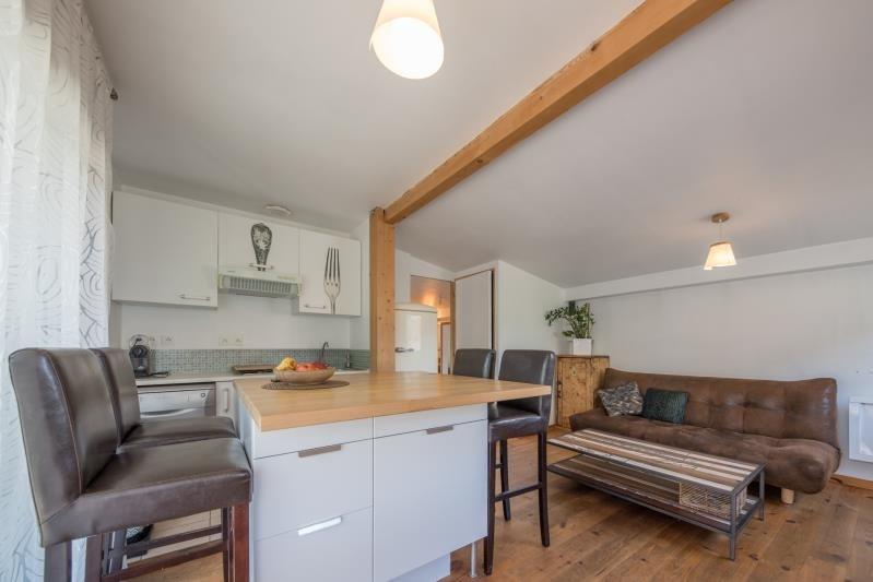 Vente appartement Cran gevrier 249000€ - Photo 3