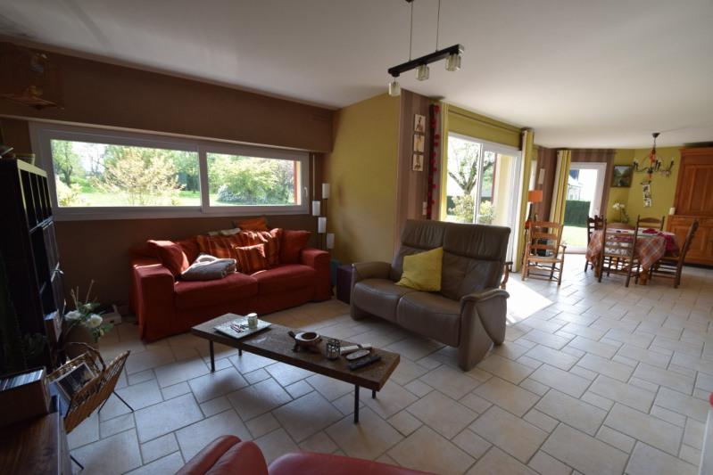 Verkoop  huis St jean des baisants 197500€ - Foto 3