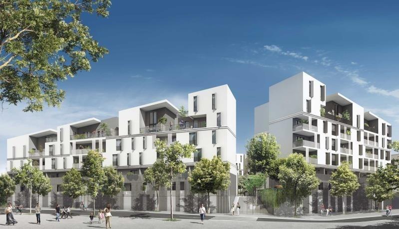Vente appartement Toulouse 327000€ - Photo 3