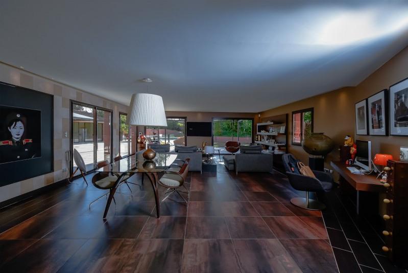 Deluxe sale house / villa Vourles 1248000€ - Picture 9