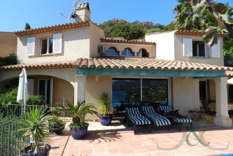 Vente de prestige maison / villa Le lavandou 1185000€ - Photo 6