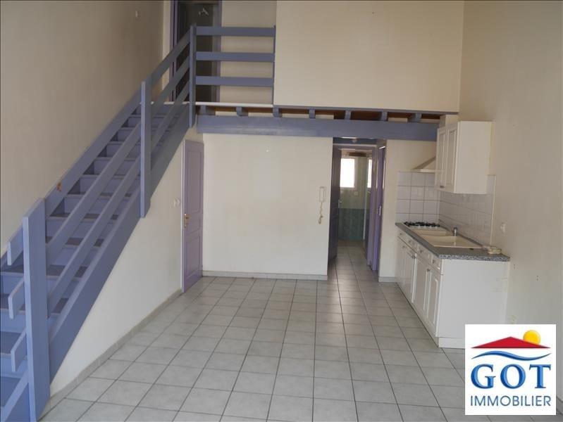 Venta  casa St laurent de la salanque 117500€ - Fotografía 6