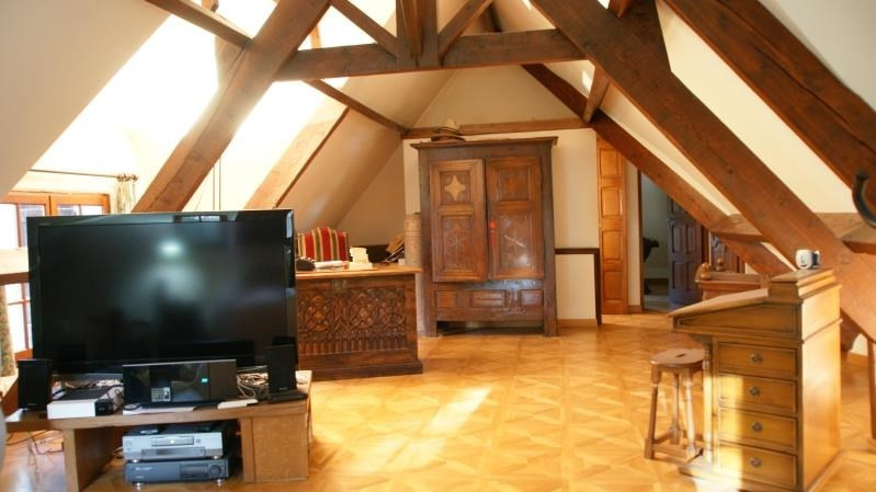 Deluxe sale house / villa St leger en yvelines 1575000€ - Picture 5